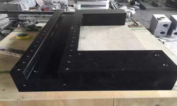 [大理石T型槽平台]大理石T型槽平台对比铝型材检测平台有哪些区别?