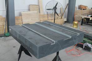 大理石构件材质